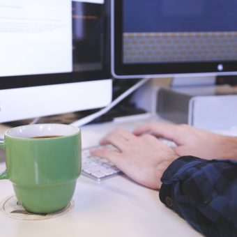 What is the Difference between Web Design and Graphic Design?